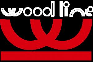 logo noback woodline white